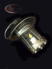 LARP-Laterne mit LED-Farbwechsler und Fernbedienung
