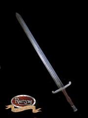 Sehr langes Schwert (silbern)