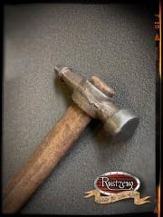 Werkzeughammer Typ 2 (Prop aus PU-Weichschaum)