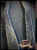 LARP Heiler Besteck aus PU-Schaumstoff, flach